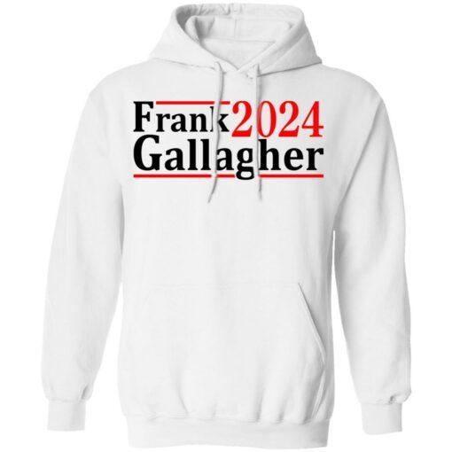 Frank Gallagher 2024 shirt $19.95 redirect06292021040643 5