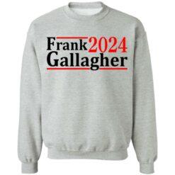 Frank Gallagher 2024 shirt $19.95 redirect06292021040643 6