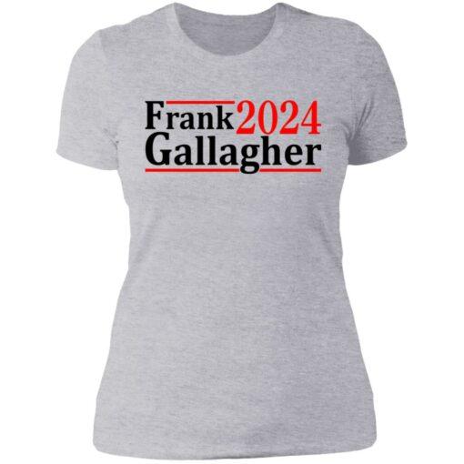 Frank Gallagher 2024 shirt $19.95 redirect06292021040643 8