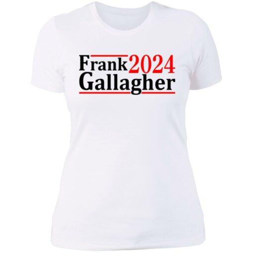 Frank Gallagher 2024 shirt $19.95 redirect06292021040643 9