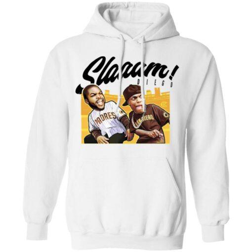 Damn meme slam Diego shirt $19.95 redirect06292021110654 4