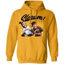 Damn meme slam Diego shirt $19.95 redirect06292021110654 5