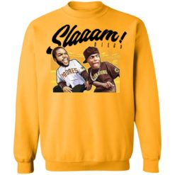 Damn meme slam Diego shirt $19.95 redirect06292021110655