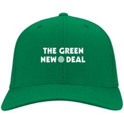 Green new deal hat, cap $24.75 redirect06292021220623 2