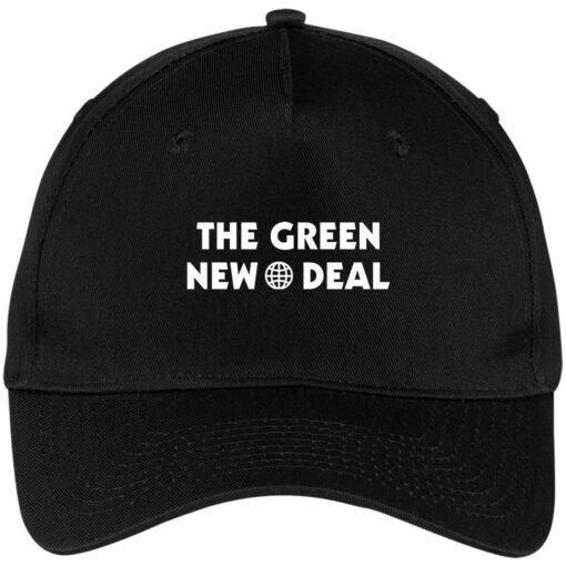 Green new deal hat, cap $24.75 redirect06292021220623