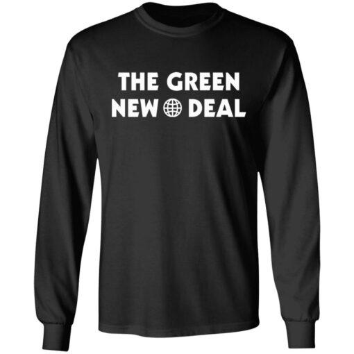 Green new deal shirt $19.95 redirect06292021220635 2