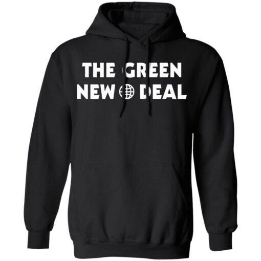 Green new deal shirt $19.95 redirect06292021220635 4