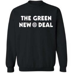 Green new deal shirt $19.95 redirect06292021220635 6