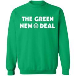 Green new deal shirt $19.95 redirect06292021220635 7