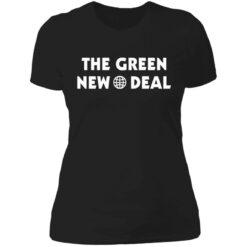 Green new deal shirt $19.95 redirect06292021220635 8