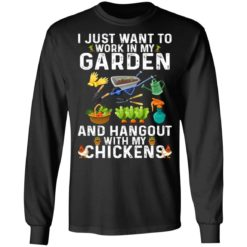 I just want to work in my garden shirt $19.95 redirect06302021030614 2