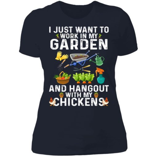 I just want to work in my garden shirt $19.95 redirect06302021030614 9
