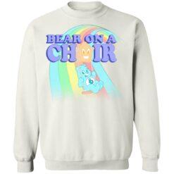 Bear on a chair shirt $19.95 redirect06302021060607 7