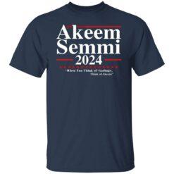 Akeem Semmi 2024 when you think of garbage shirt $19.95 redirect06302021060619 1