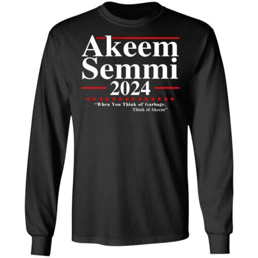 Akeem Semmi 2024 when you think of garbage shirt $19.95 redirect06302021060619 2