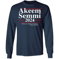 Akeem Semmi 2024 when you think of garbage shirt $19.95 redirect06302021060619 3