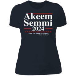Akeem Semmi 2024 when you think of garbage shirt $19.95 redirect06302021060619 9
