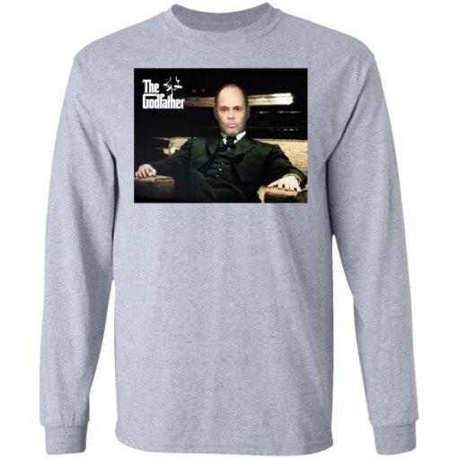 Ernie Johnson Godfather shirt $19.95 redirect07022021030755 2