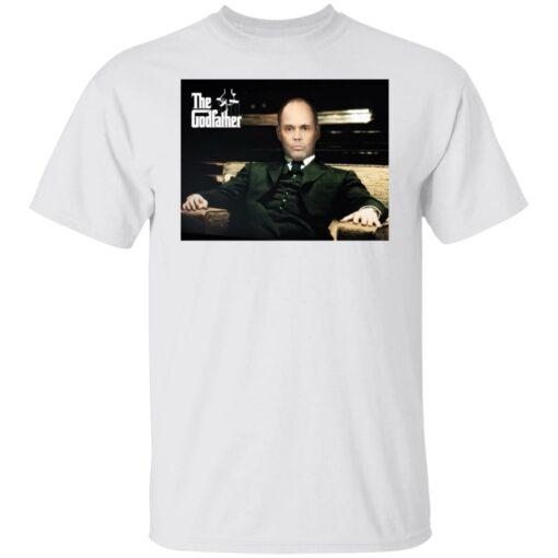 Ernie Johnson Godfather shirt $19.95 redirect07022021030755
