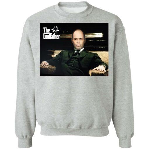 Ernie Johnson Godfather shirt $19.95 redirect07022021030755 6