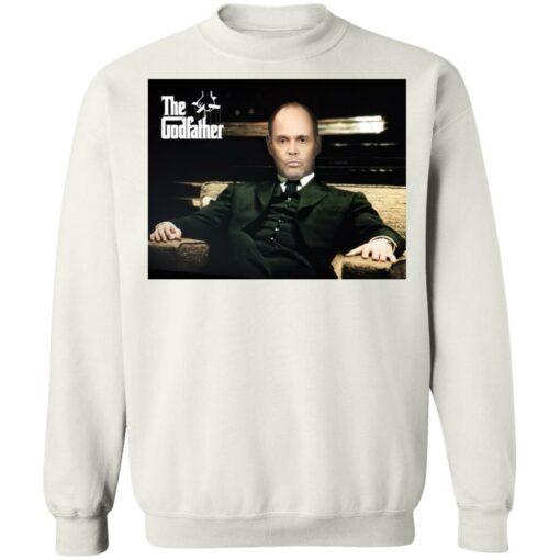 Ernie Johnson Godfather shirt $19.95 redirect07022021030755 7