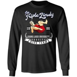 The Triple Lindy grand lakes university shirt $19.95 redirect07022021050709 2