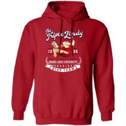 The Triple Lindy grand lakes university shirt $19.95 redirect07022021050709 5