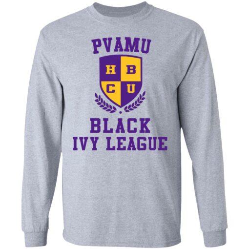 PVAMU black ivy league shirt $19.95 redirect07032021230704 2