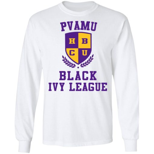 PVAMU black ivy league shirt $19.95 redirect07032021230704 3