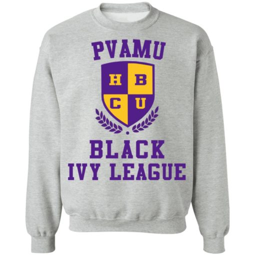 PVAMU black ivy league shirt $19.95 redirect07032021230704 6