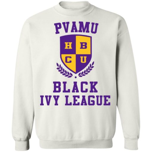 PVAMU black ivy league shirt $19.95 redirect07032021230704 7