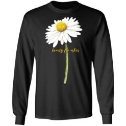 Daisy beauty for ashes shirt $19.95 redirect07052021120724 1