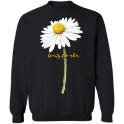 Daisy beauty for ashes shirt $19.95 redirect07052021120724 5