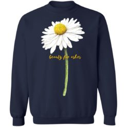 Daisy beauty for ashes shirt $19.95 redirect07052021120724 6