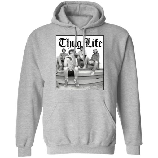 Golden Girls thug life shirt $19.95 redirect07052021230743 4