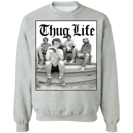 Golden Girls thug life shirt $19.95 redirect07052021230743 6