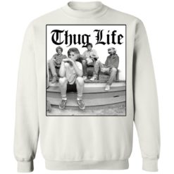 Golden Girls thug life shirt $19.95 redirect07052021230743 7