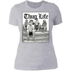 Golden Girls thug life shirt $19.95 redirect07052021230743 8