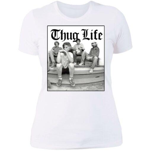 Golden Girls thug life shirt $19.95 redirect07052021230743 9