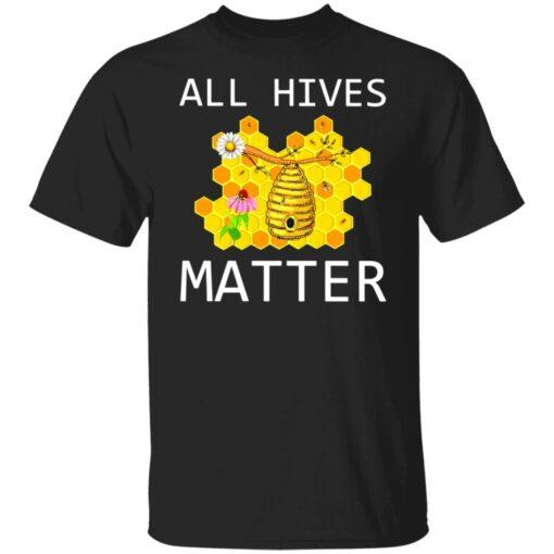 All hives matter shirt $19.95 redirect07072021000716