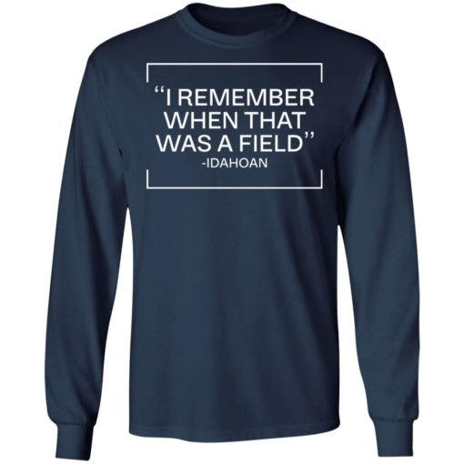 I remember when that was a field shirt $19.95 redirect07072021230712 3