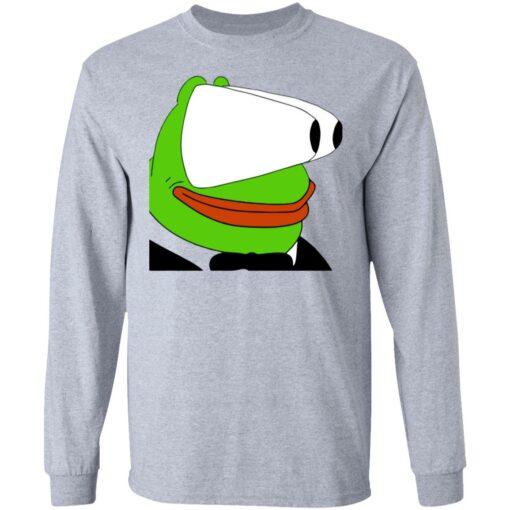 Booba Pepe shirt $19.95 redirect07072021230721 2