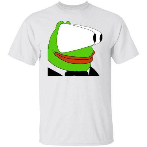 Booba Pepe shirt $19.95 redirect07072021230721