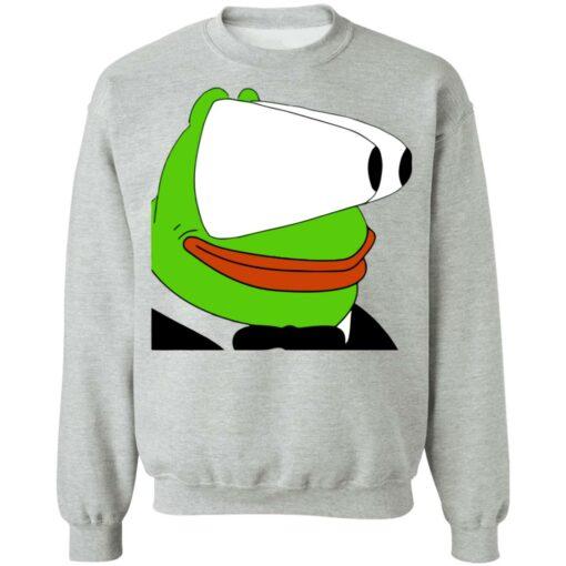 Booba Pepe shirt $19.95 redirect07072021230721 6