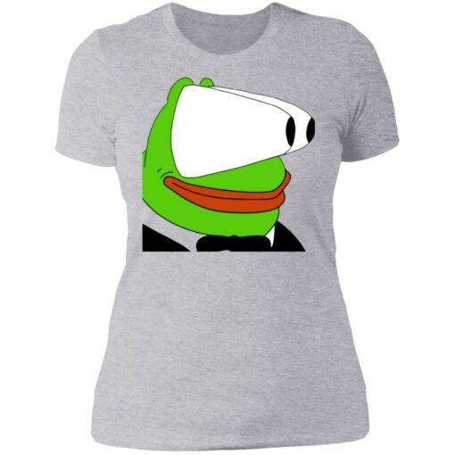Booba Pepe shirt $19.95 redirect07072021230722 1