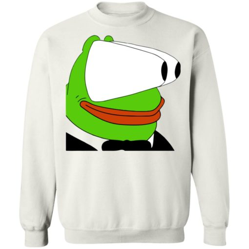 Booba Pepe shirt $19.95 redirect07072021230722
