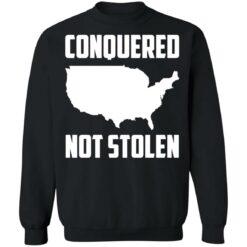 America conquered not stolen shirt $19.95 redirect07072021230739 6