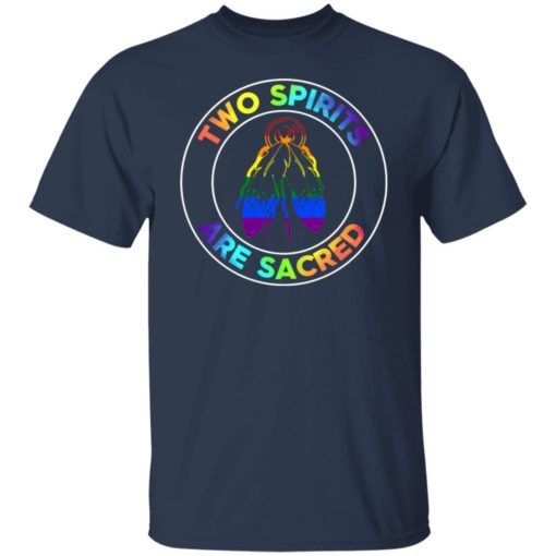 Two spirits are sacred shirt $19.95 redirect07072021230745 1