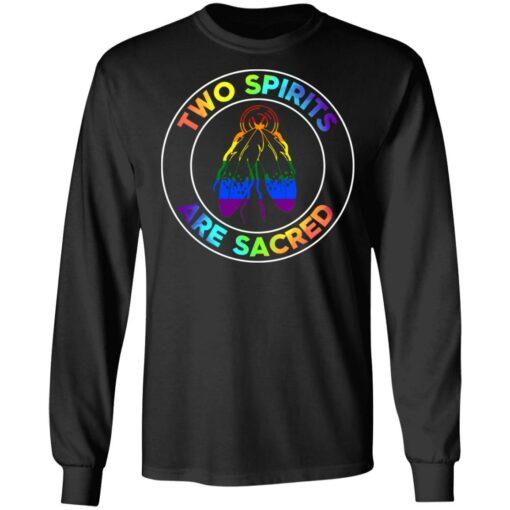 Two spirits are sacred shirt $19.95 redirect07072021230745 2