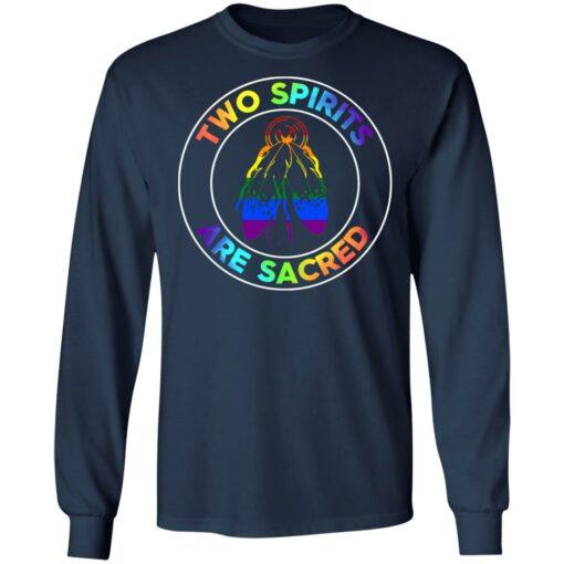 Two spirits are sacred shirt $19.95 redirect07072021230745 3
